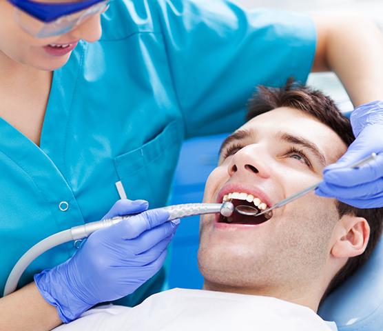 dental care dxb